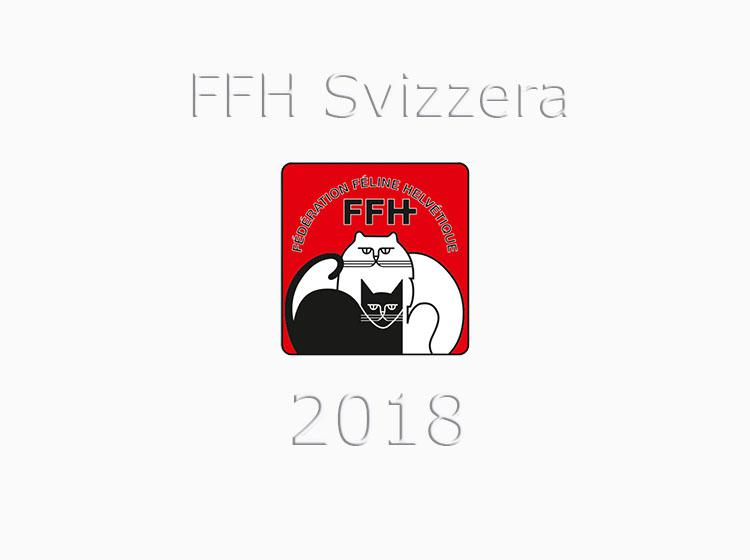 Calendario expo 2018 FFH FIFe Svizzera