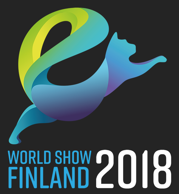 World Cat Show 2018 Tampere Finland