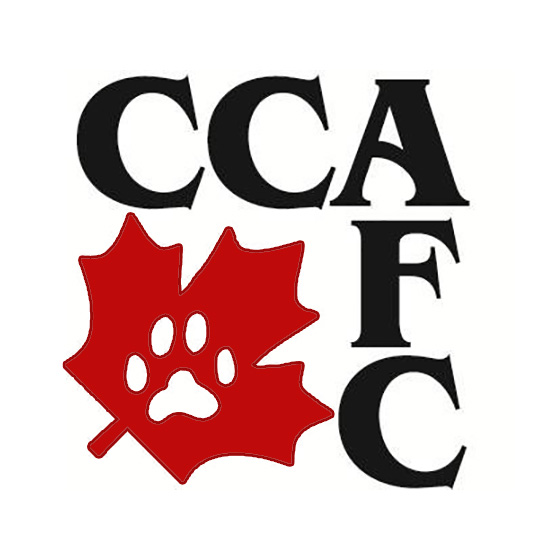 CCA The Canadian Cat Association